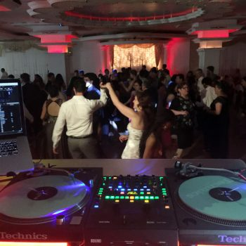 DJ CrossCut Eröffnungstanz Tanzen Veranstaltung