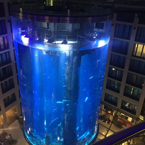 DJ CrossCut Radisson Blu Hotel Berlin