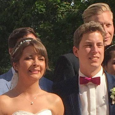 Referenzen Kundenstimmen Hochzeit