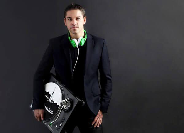 Hochzeits DJ Berlin DJ CrossCut
