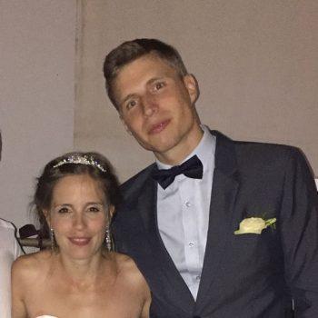 Referenzen Hochzeitspaar Bewertung