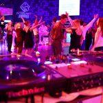 Firmenevent mit DJ CrossCut