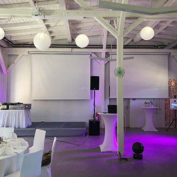 Hochzeit Musik DJ