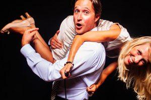 fotobox 300x199 - Eine Fotobox auf deiner Hochzeit– Der Spassbringer für Jung und Alt