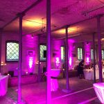 Ochsenstall DJ Hochzeit Berlin