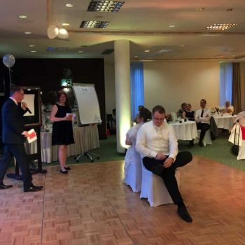 Übereinstimmungsspiel Hochzeit