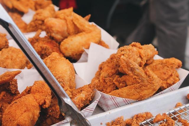 Mitternachtssnack chicken wings - Der Mitternachtssnack für die Hochzeit: Anregungen und Tipps