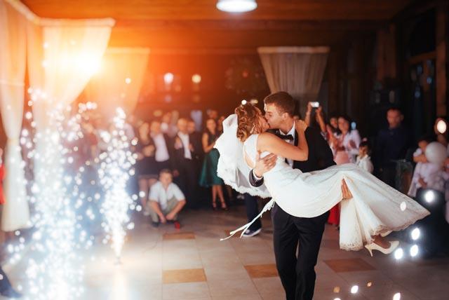 Eröffnungstanz Hochzeit - Hochzeitstanz Lieder