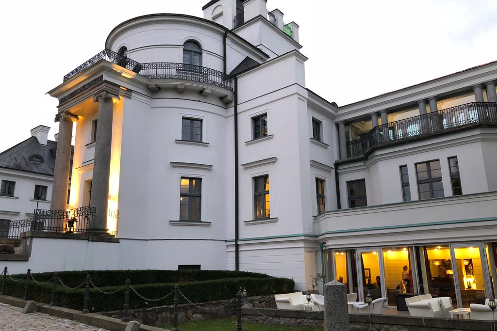 Hochzeit Burg Schlitz