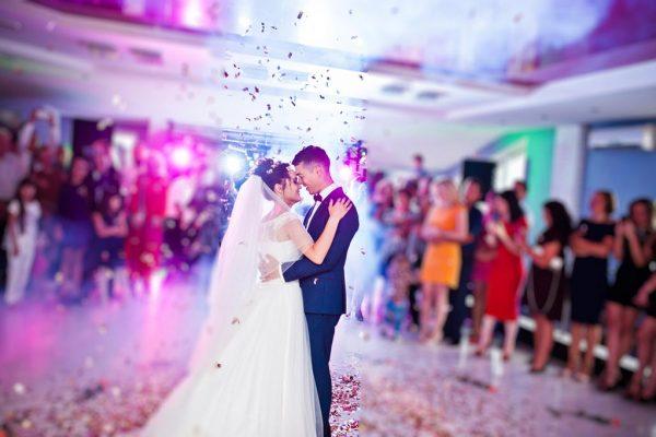 Hochzeitstanz Lieder