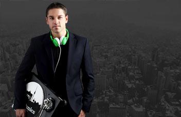 DJ Blog von DJ CrossCut