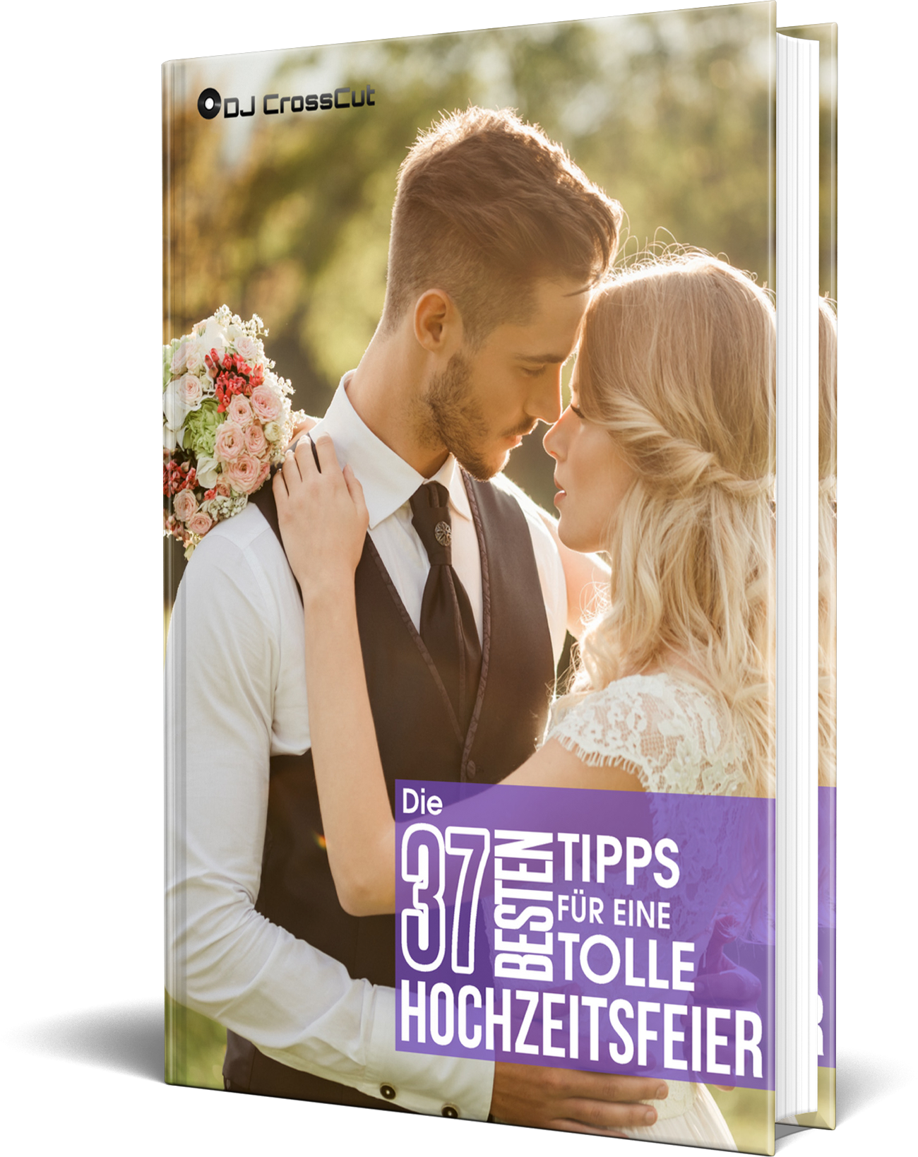 3D Cover 1 - Popup Ebook