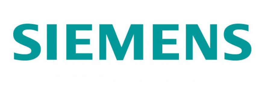 siemens logo - DJ Silvester