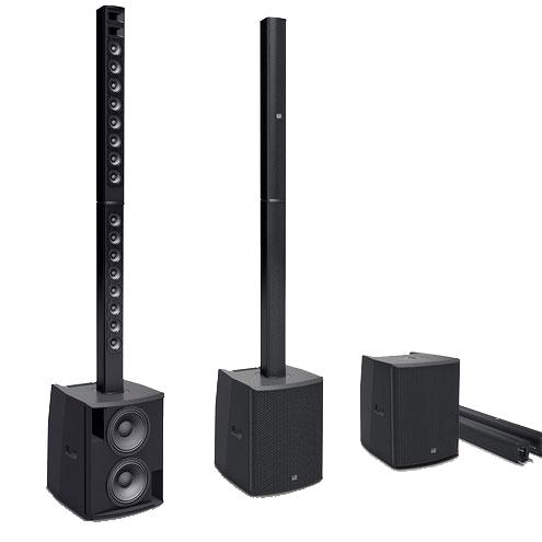 LD Systems - DJ Preise und Technikpakete
